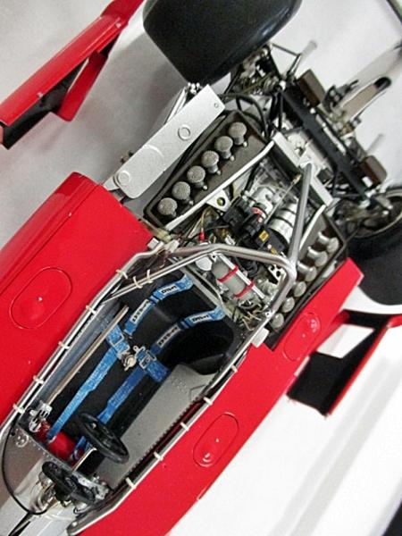 フェラーリ312T-c1