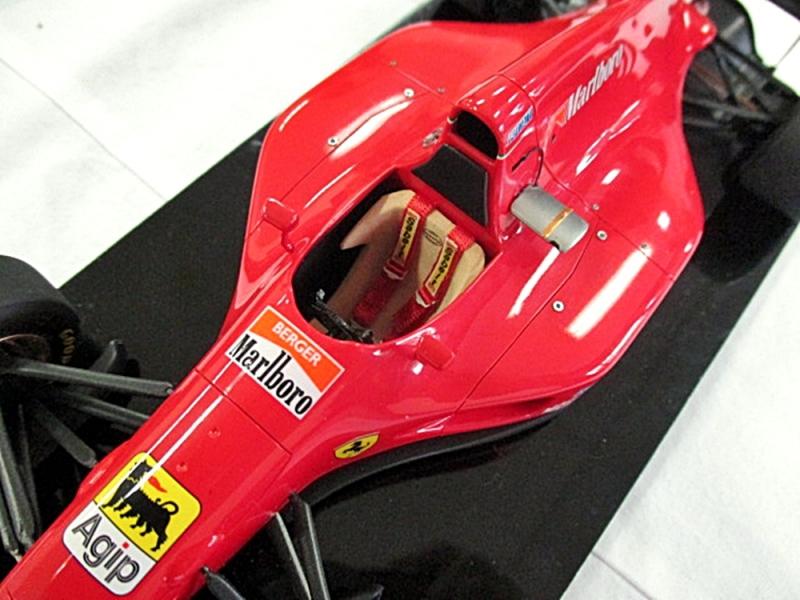 フェラーリ412T1