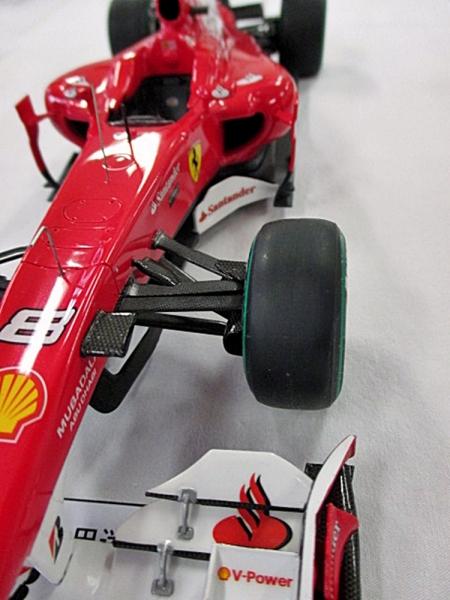 フェラーリF10