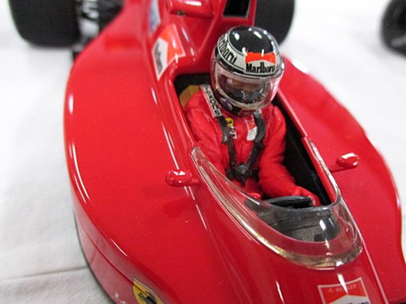 フェラーリF640