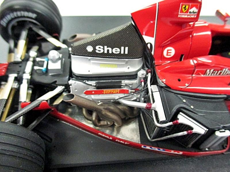 フェラーリF2000