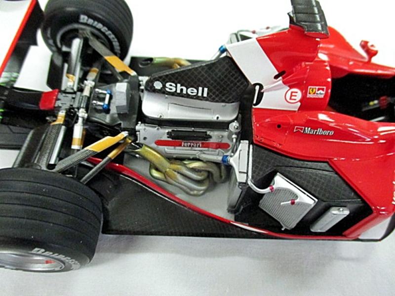 フェラーリF2001-c1