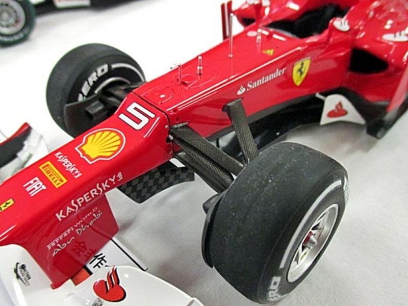 フェラーリF2012