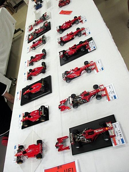 フェラーリF1-C1