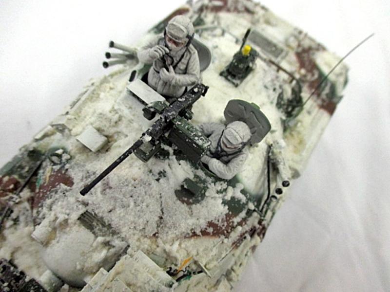 74式戦車2-C1
