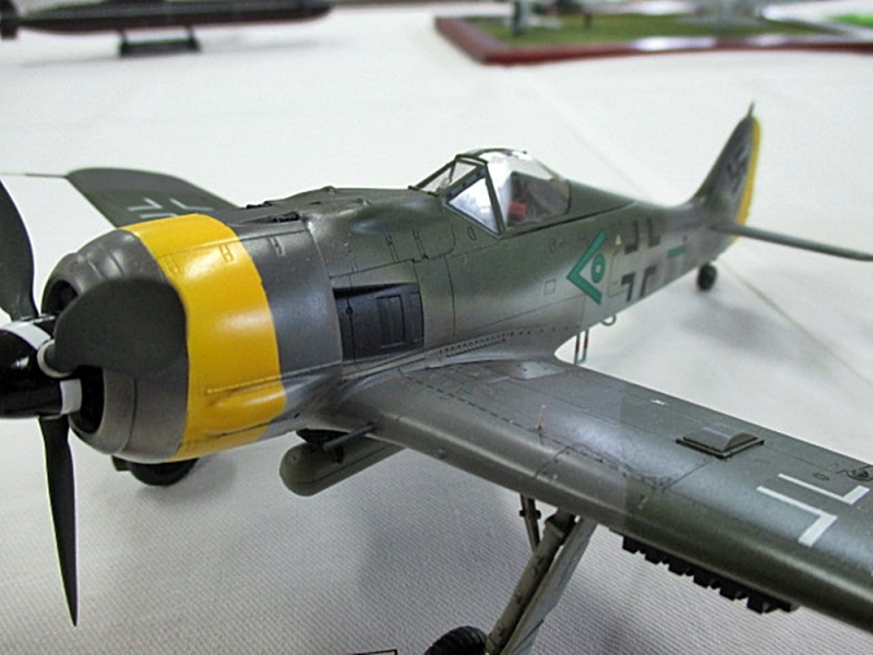 フォッケウルフ-c1