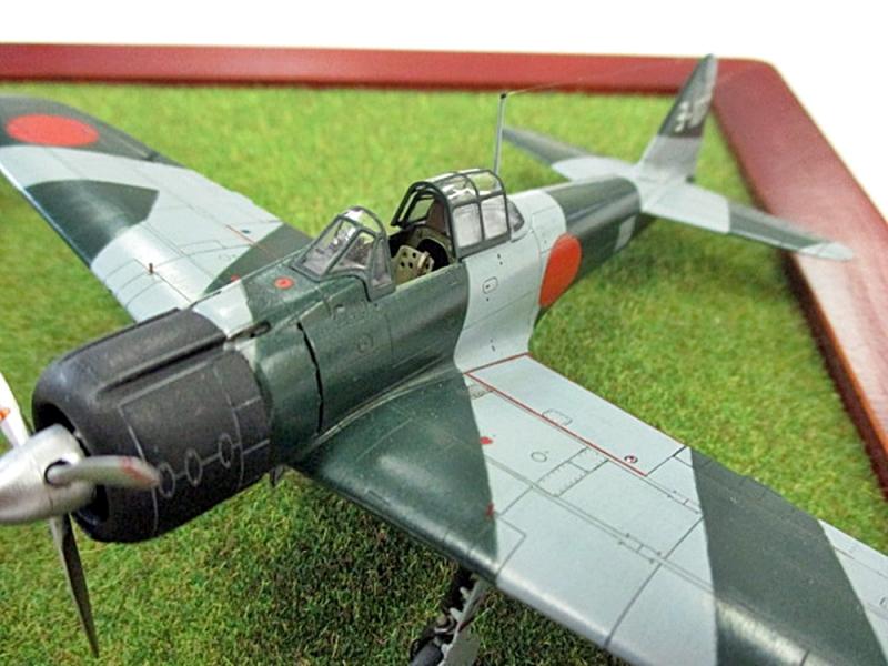 零戦21型2-c1