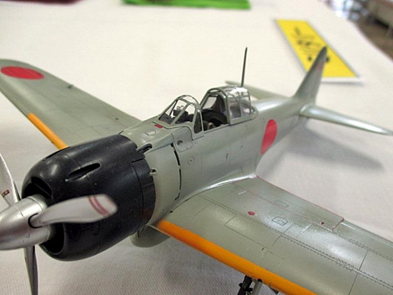 零戦22型-c1