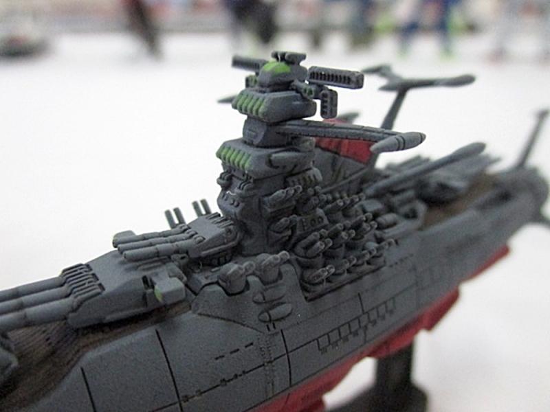 宇宙戦艦ヤマト-c1