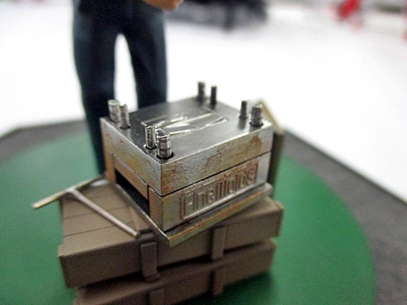 金型プラモデル-c1