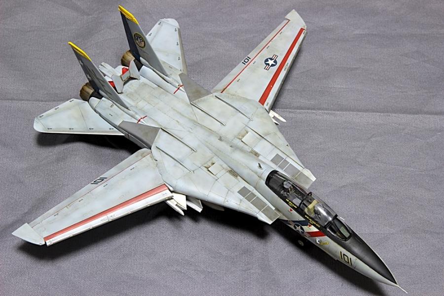 F14トムキャット-3