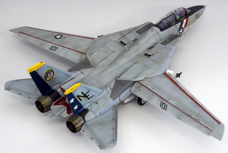 F14トムキャット-9