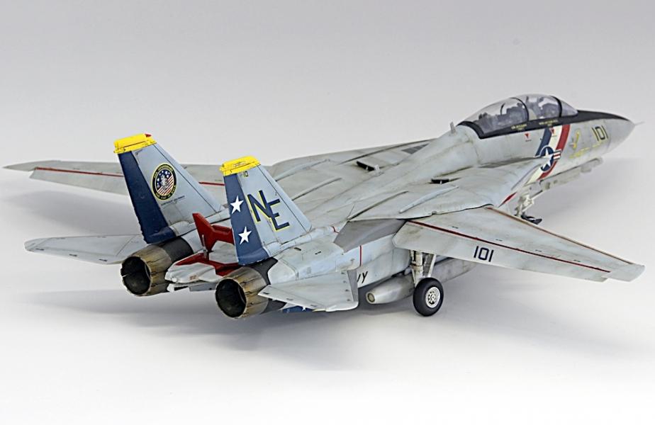 F14トムキャット-10