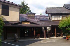 古新館 蔵カフェ (1)