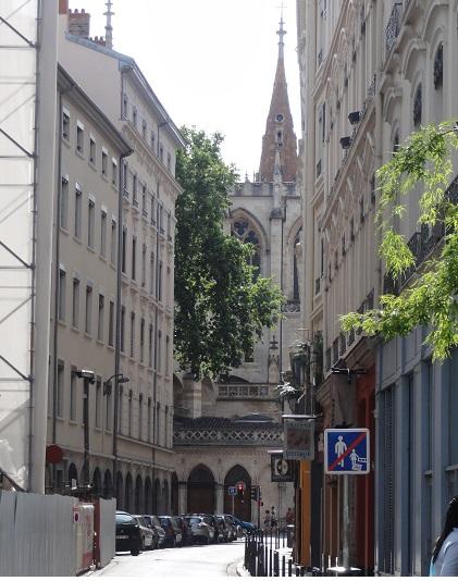 Lyon dimqnche 1