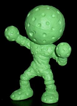 ダークロボット カイメングリーン