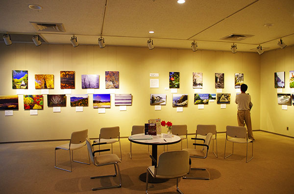 大船渡市立博物館(2)