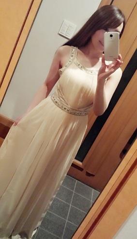 Dinnerドレス