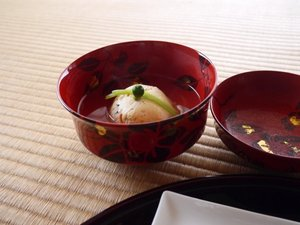 Cha-Kaiseki-Nimono