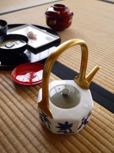 Cha-Kaiseki-Shuki