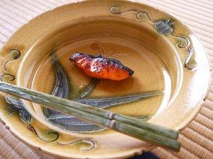 Cha-Kaiseki-Yakimono