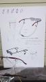 リオネットコンセプト未来の補聴器眼鏡型