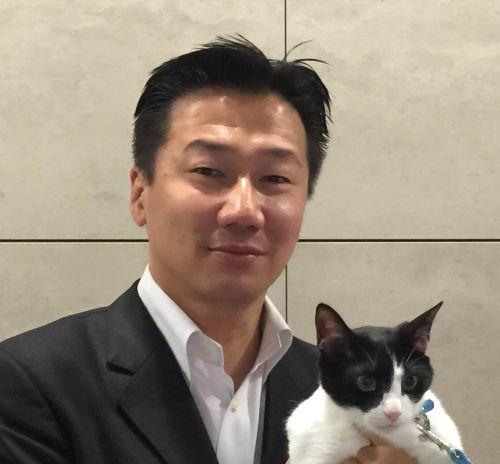 500参議院議員 福山哲郎先生とジャンヌ