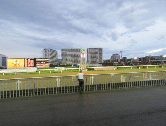 川崎競馬2