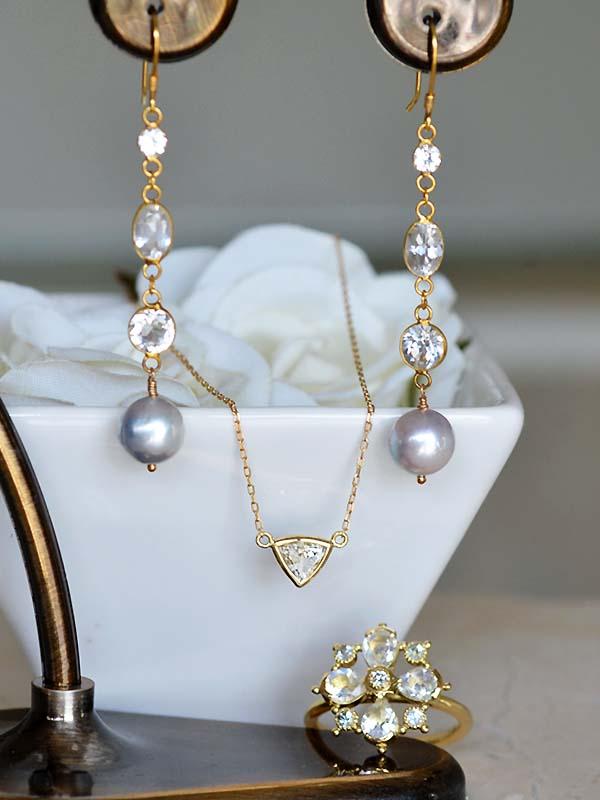 トリリアントダイアモンド