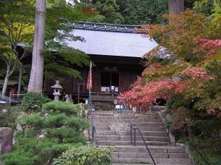 大国寺本堂