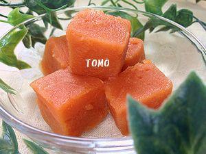 トマトういろう