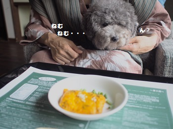 玉響の風朝食20150710-3