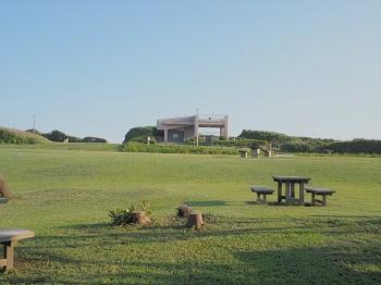 城ケ島公園2015710-17