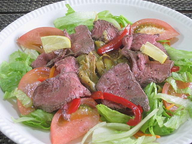 nasu-salad