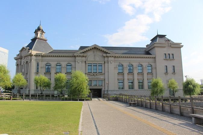 20150714新潟旅行: 新潟市歴史博物館みなとぴあ