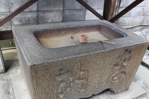 20150714新潟旅行:金比羅神社2