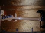 fender usa american vintage 62 stratocaster neck