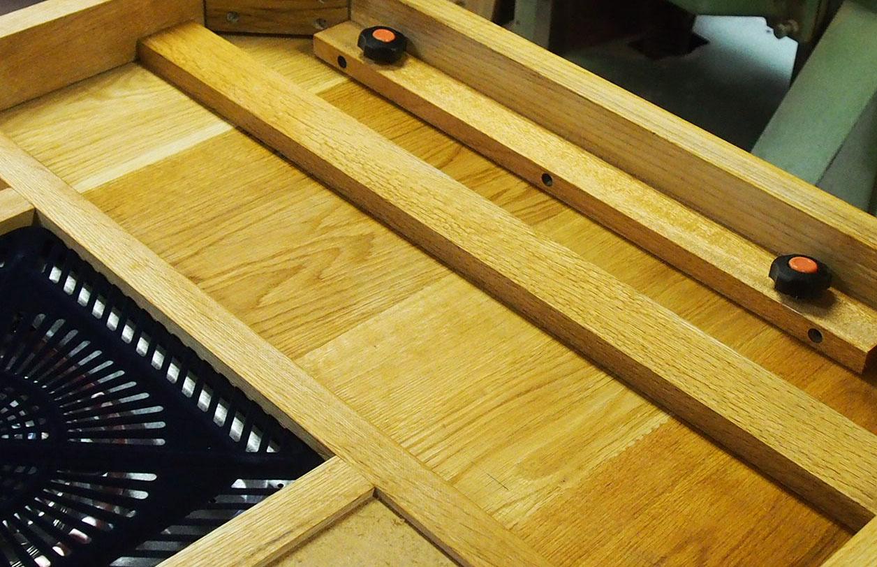那須高原 じざい工房 小林康文の素材を活かす家具づくり、炬燵、座卓