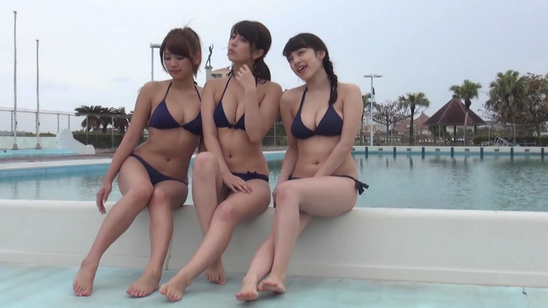 爆乳3人娘14