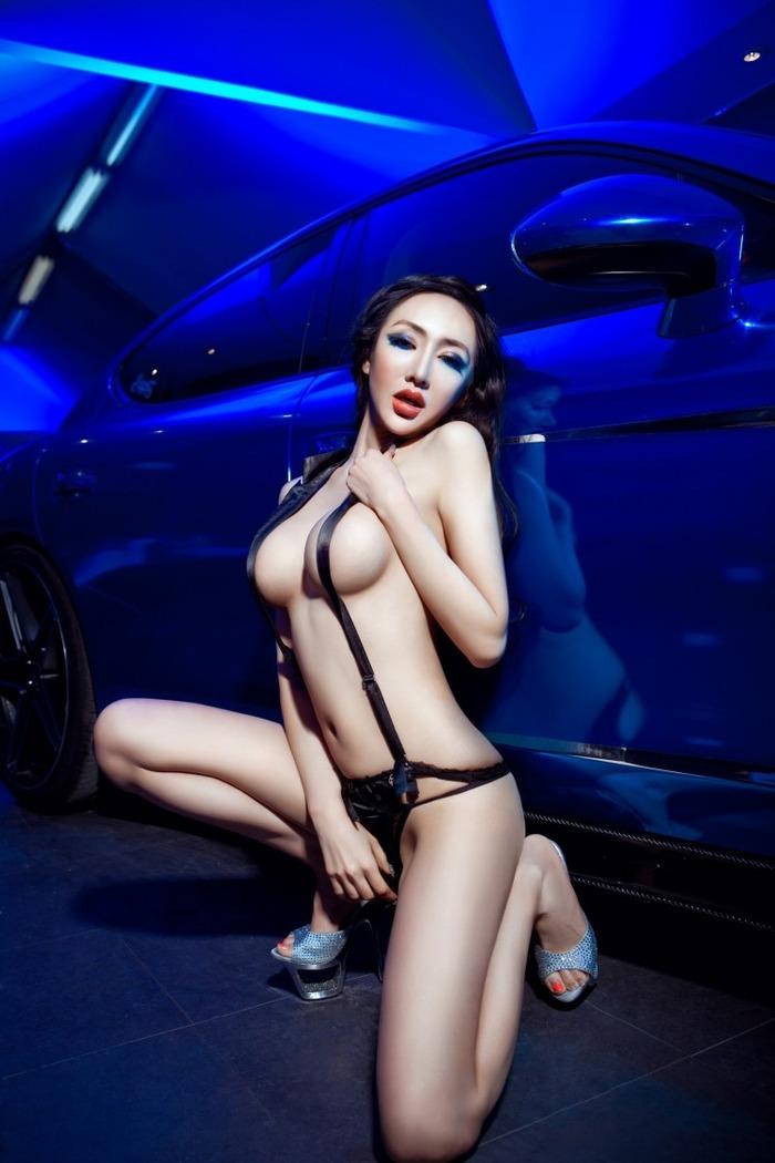上海モーター11