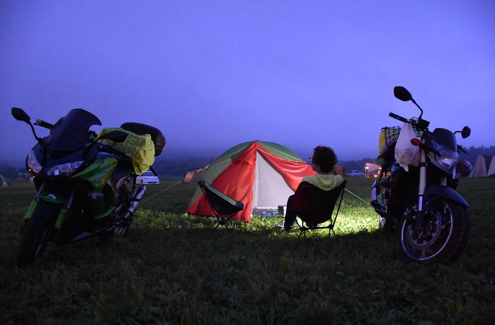 富士キャンプ119