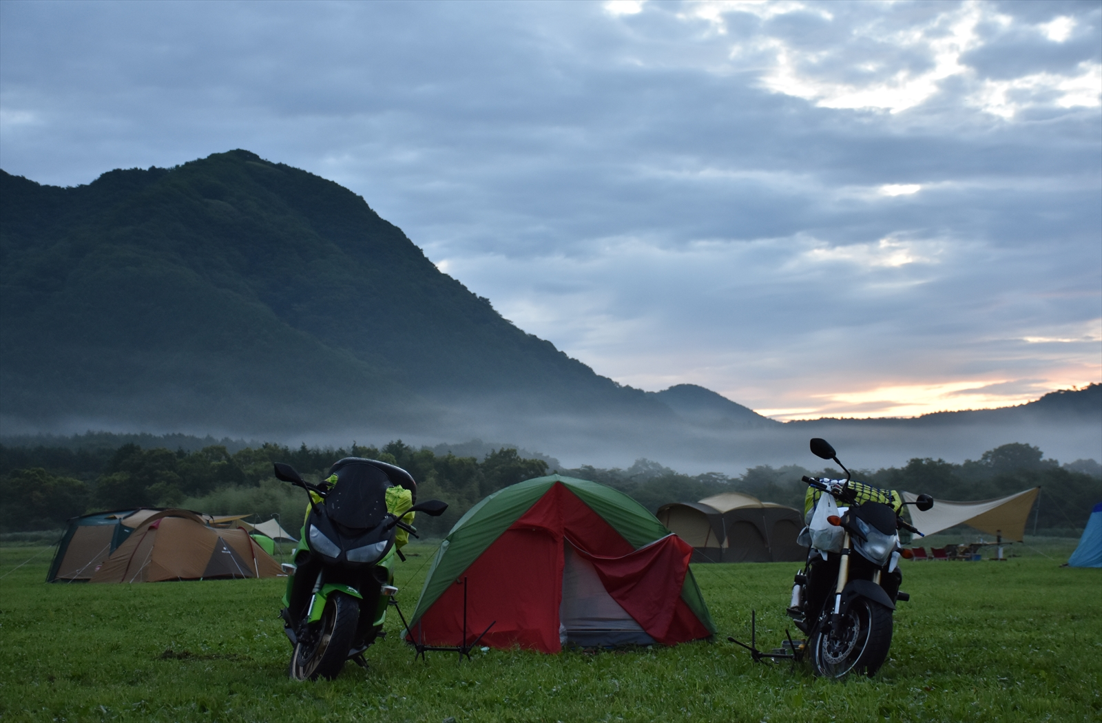 富士キャンプ133