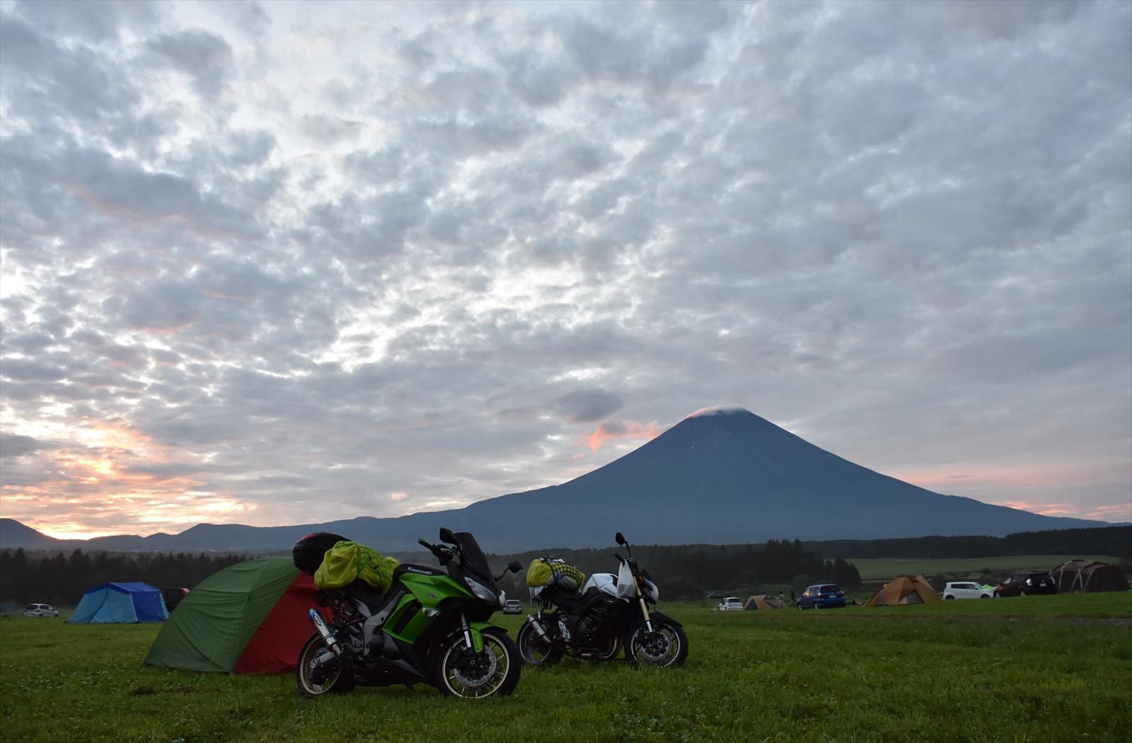 富士キャンプ139