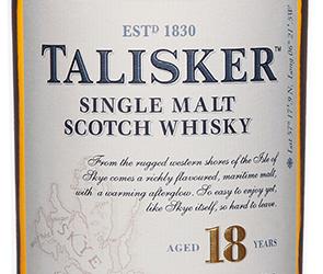 Talisker-18-year-old