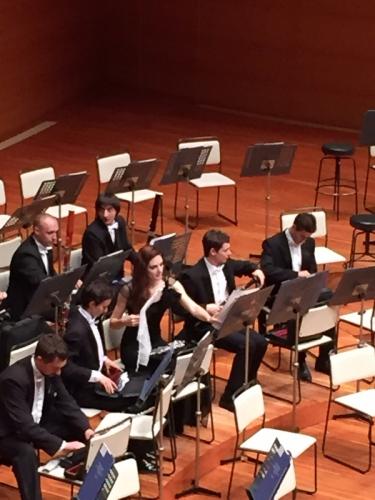 ロシア交響楽団