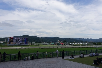 福島競馬場2