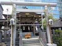 御穂鹿嶋神社例祭