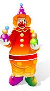 ピエロ・気球200921213926077801