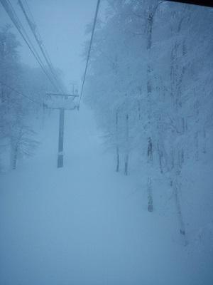 阿仁スキー場2