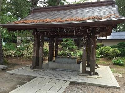 上杉神社 (3)